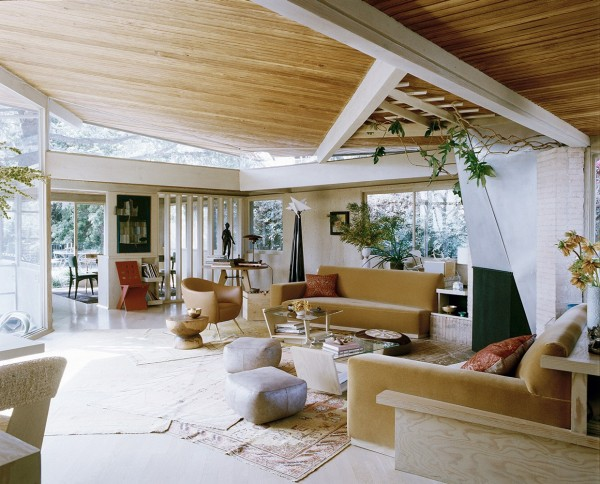 Four Sunny and Stunning California Interiors from Commune Designs ...