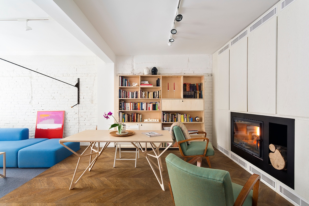A Bright Home With Lots Of Storage Friendly Space