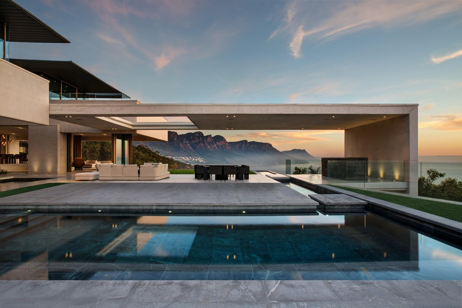 infinity-pool-design | Interior Design Ideas.