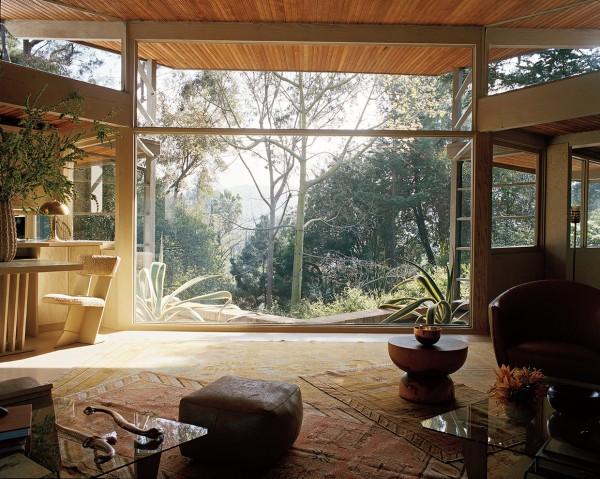 Wonderful Oversize Windows Four Sunny And Stunning California Interiors From Commune  Designs Oversize Windows