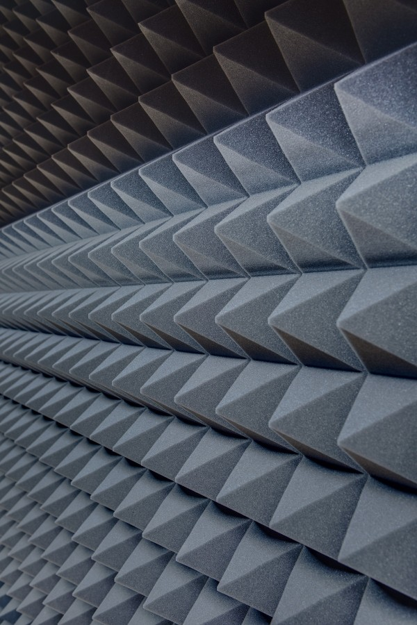 sound-proofing