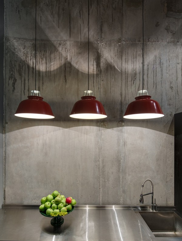 suspended-red-lacquer-light-fixture