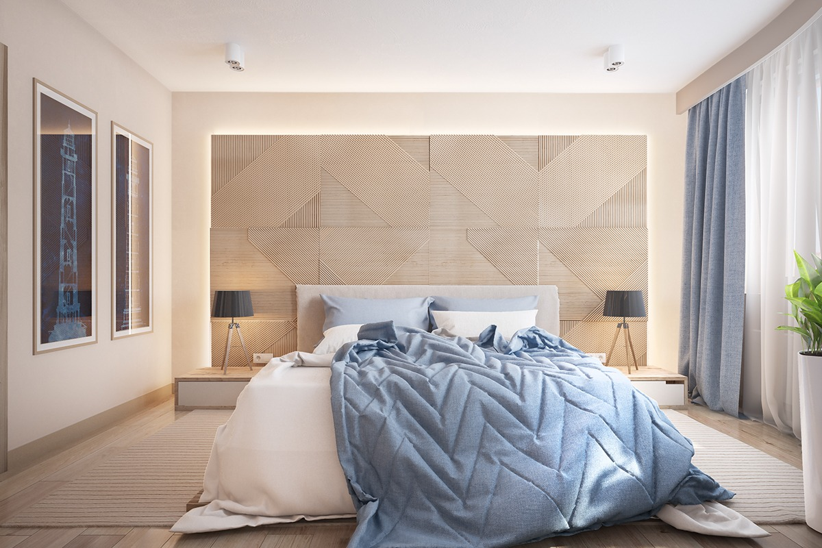 Headboard Design Ideas Part - 25: Like Architecture U0026 Interior Design? Follow Us..