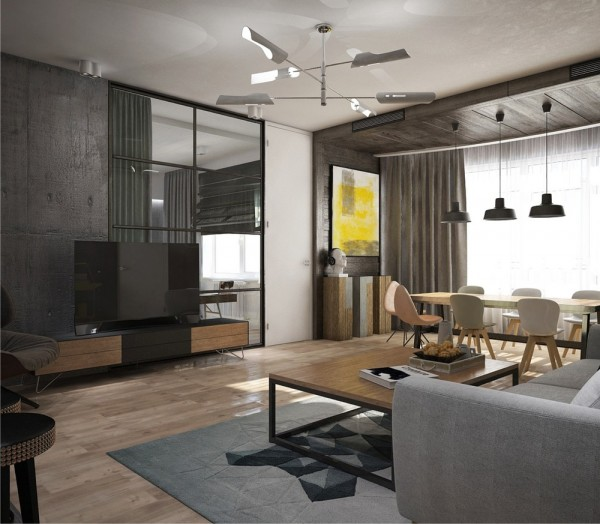 Apartment Interior Ideas