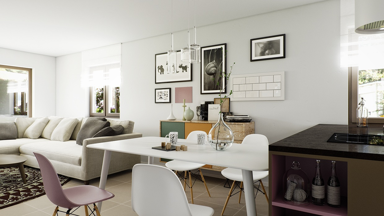 Gorgeous Studio - Chic studio apartments with artsy accents