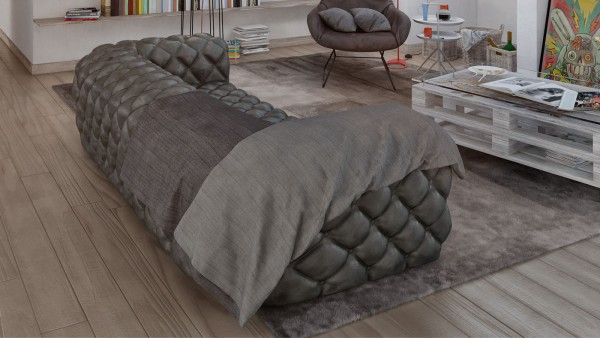 gray-leather-chesterfield