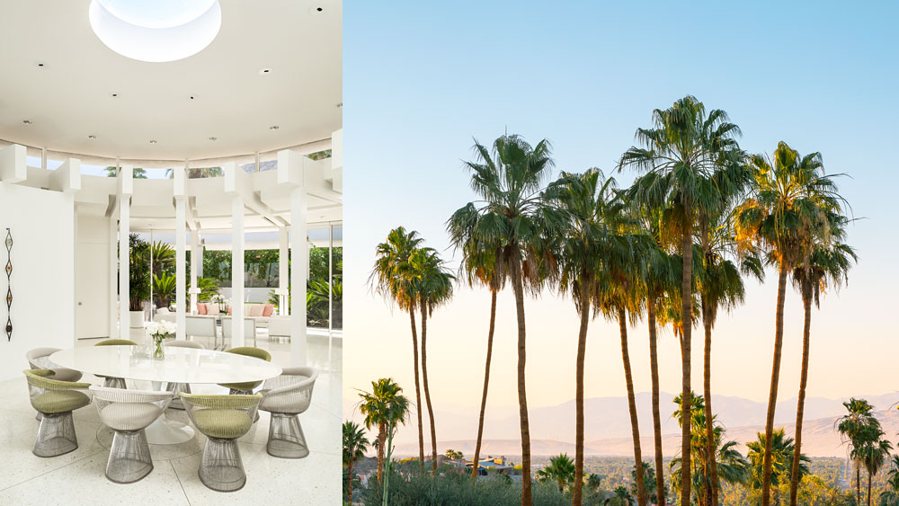 Private Oasis Home - Luxury socal home celebrates the endless summer