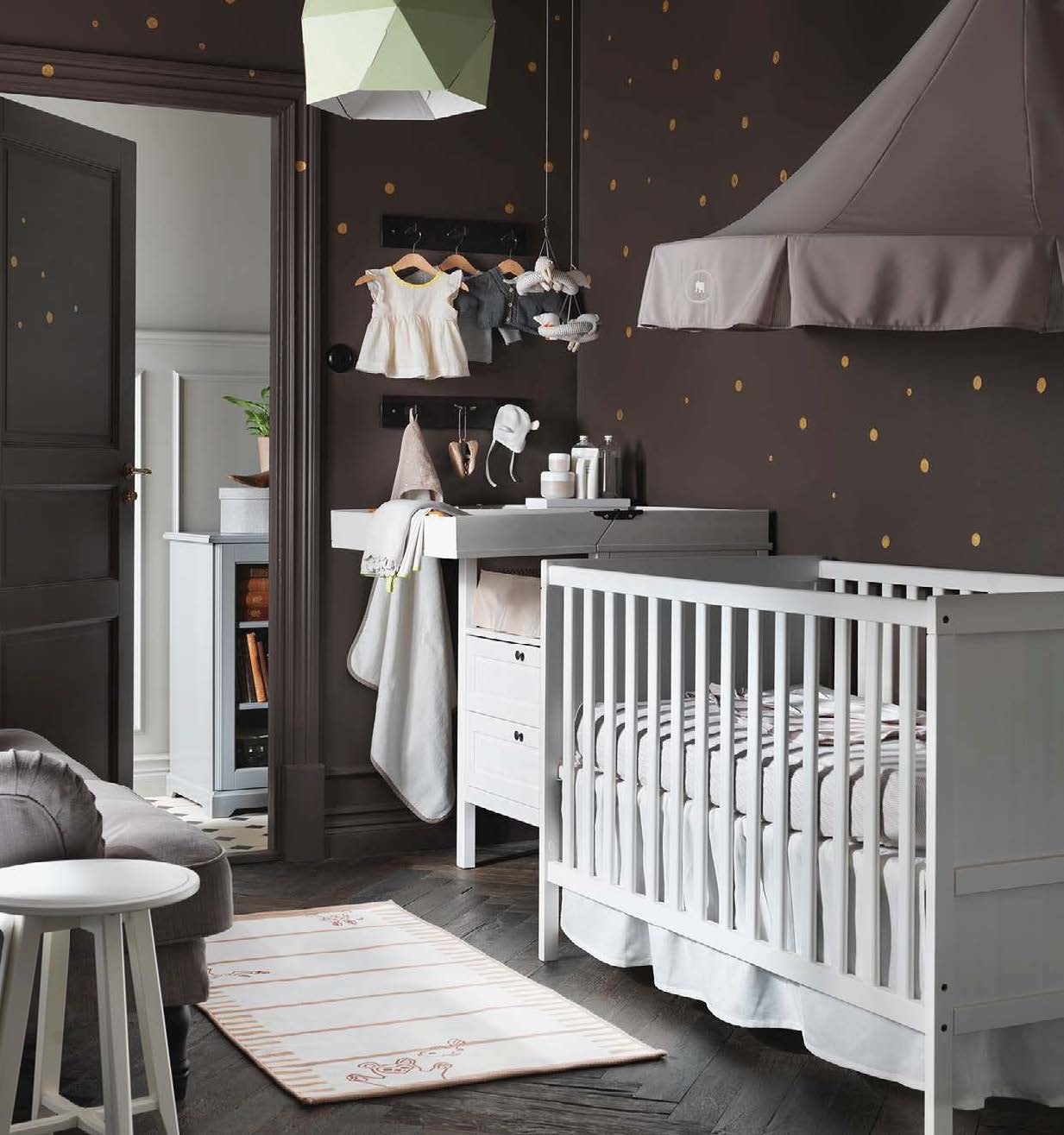 Ikea 2016 catalog for Chambre bebe ikea