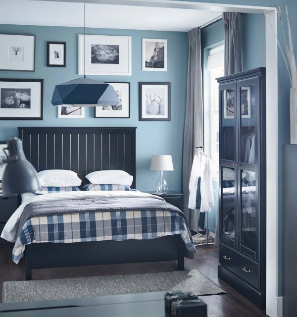 ikea bedroom ideas blue. IKEA 2016 Catalog Ikea Bedroom Ideas Blue F