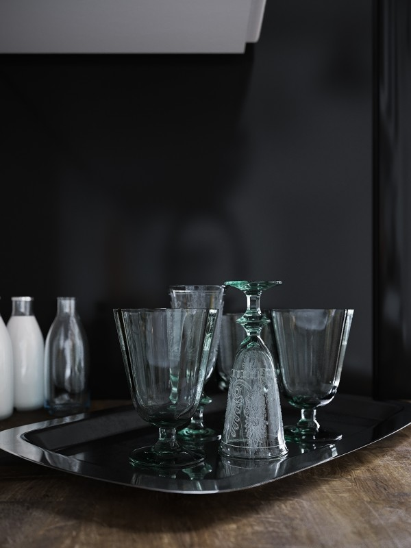 glass-serving-tray