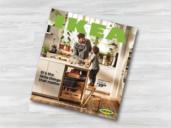 Ikea 2016 catalog Design house catalog