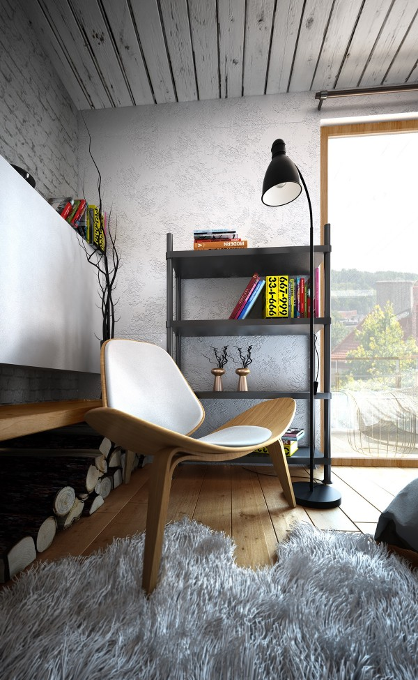 molded-wood-chair