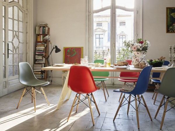 50 source vitra - Dining Chairs In Living Room