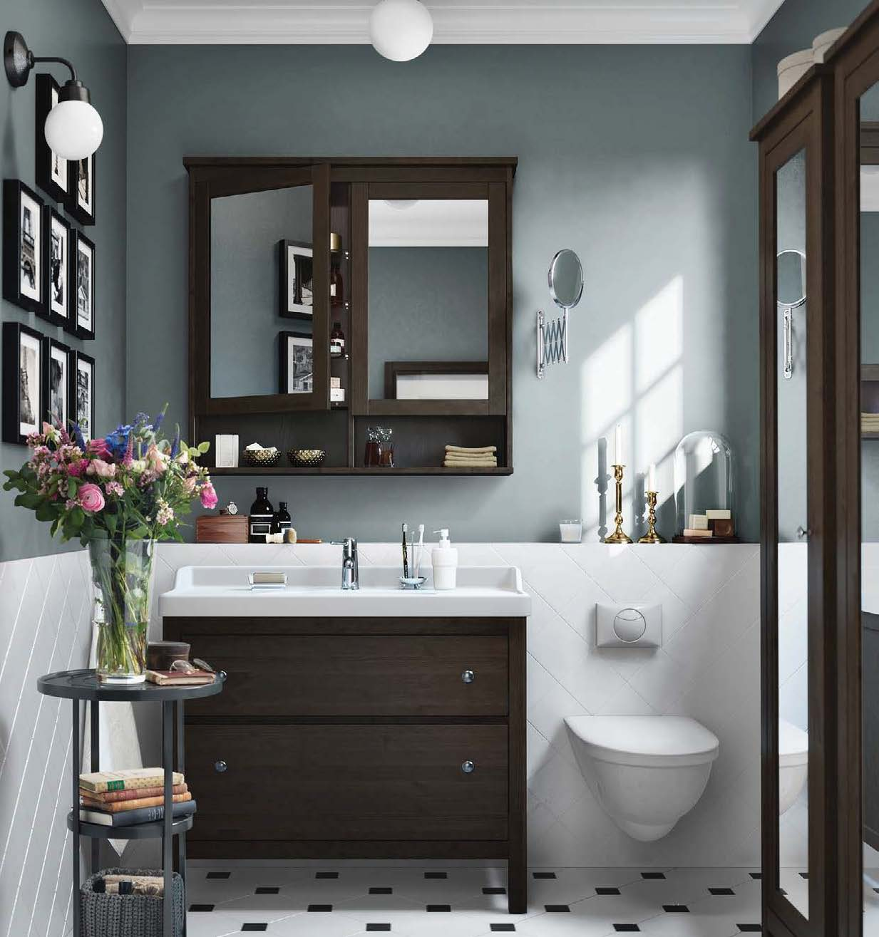 Ikea 2016 catalog for Bathroom remodel 2015