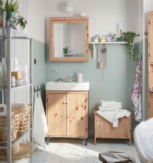 Ikea Bathroom Design Ideas 2016 ikea 2016 catalog