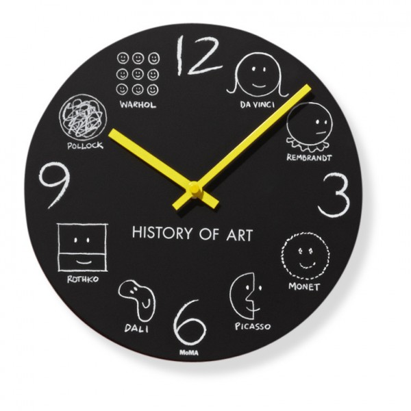 Gallery For Cool Digital Wall Clocks