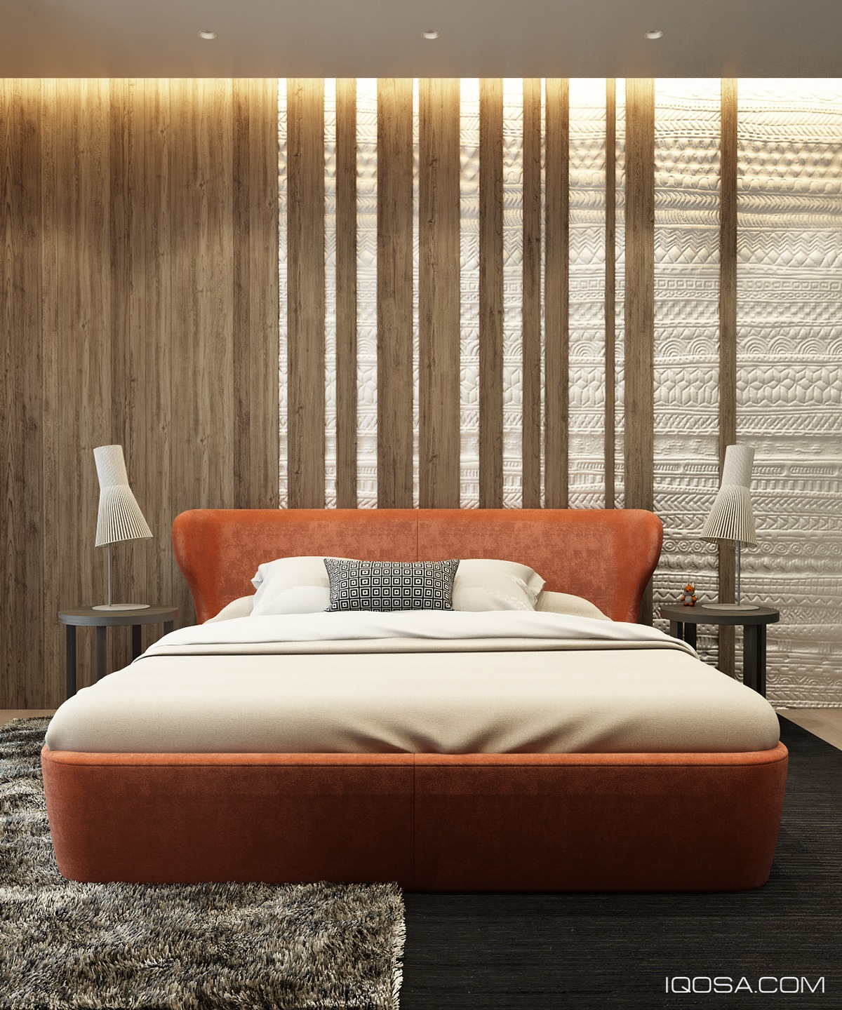 New Home Designs Latest Modern Homes Bedrooms Designs: 3 Homes That Make Bold Use Of Wood