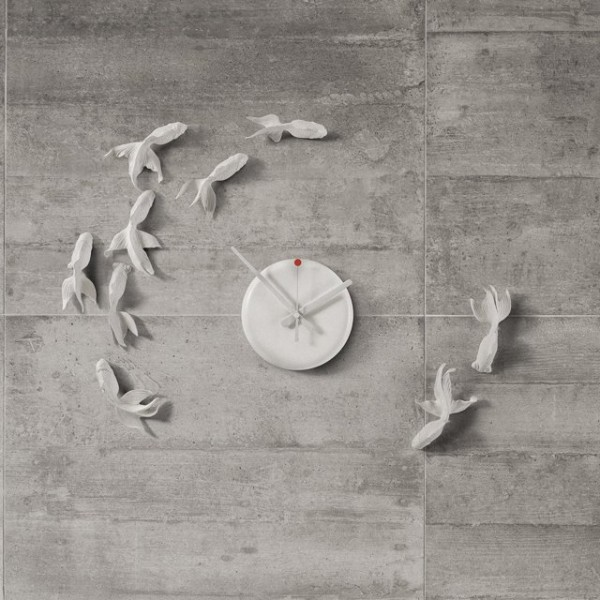 50 cool and unique wall clocks you can buy right now - Designer Kitchen Wall Clocks