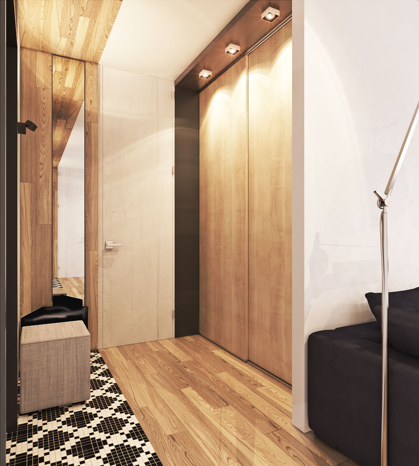elevator-entrance | Interior Design Ideas.