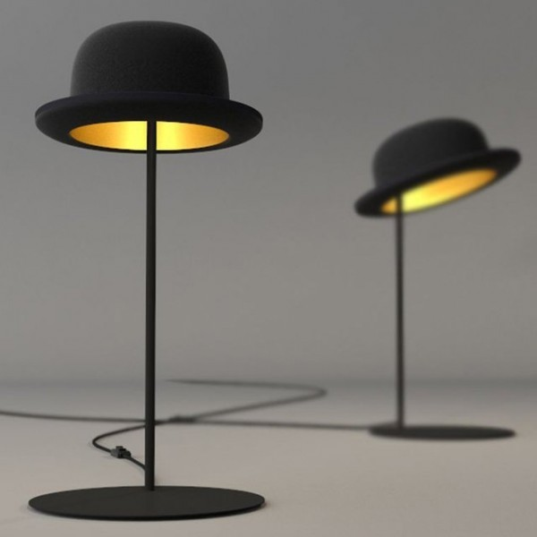 50 Uniquely Beautiful Designer Table Lamps