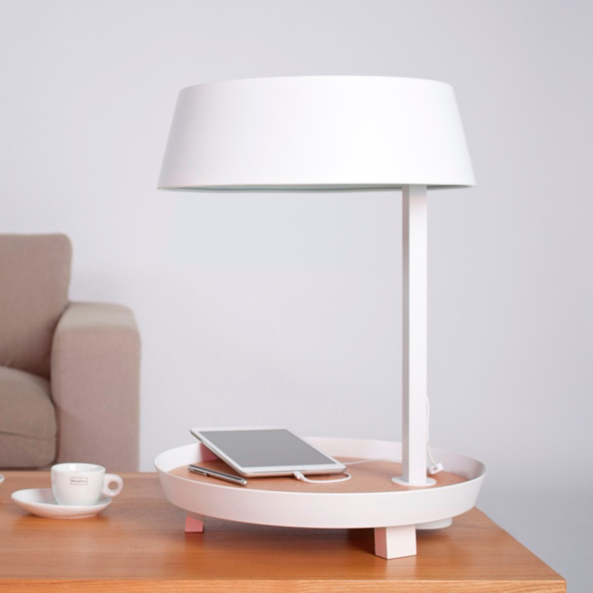 50 uniquely beautiful designer table lamps you can buy. Black Bedroom Furniture Sets. Home Design Ideas