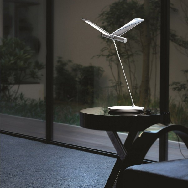 50 uniquely beautiful designer table lamps you can buy right now aloadofball Choice Image