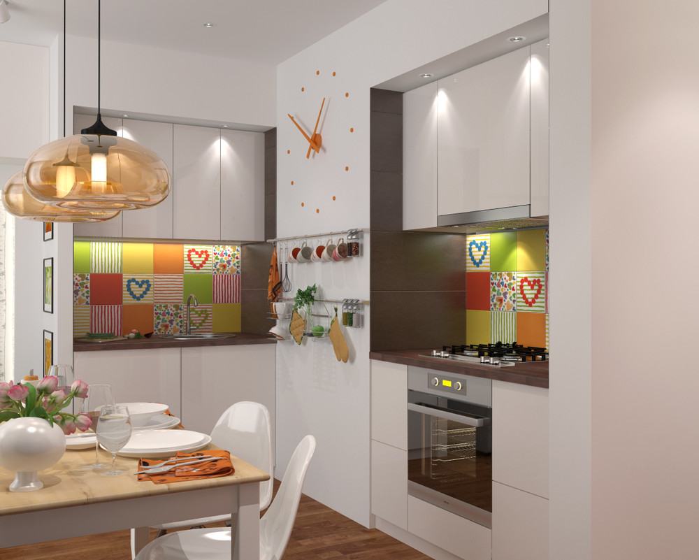 House design for 42 square meters - House Design For 42 Square Meters 22