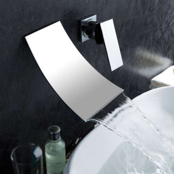 Uniquely Beautiful Designer Faucets You Can Buy Right Now - Discount bathroom sink faucets