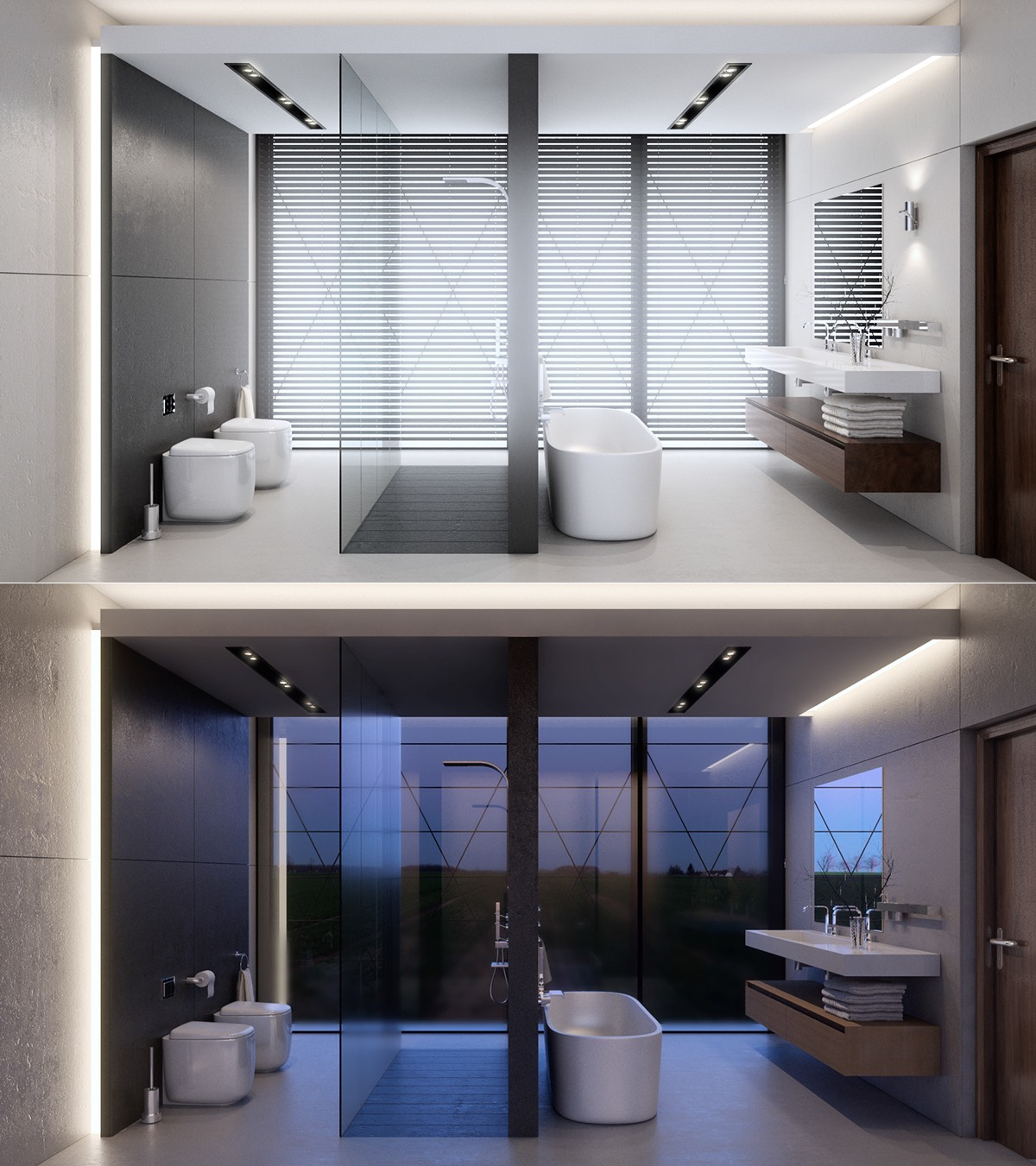 36 Bathtub Ideas With Luxurious Appeal on 2015 luxury bedroom interior design, 2015 modern kitchen designs, 2015 small bathroom designs,
