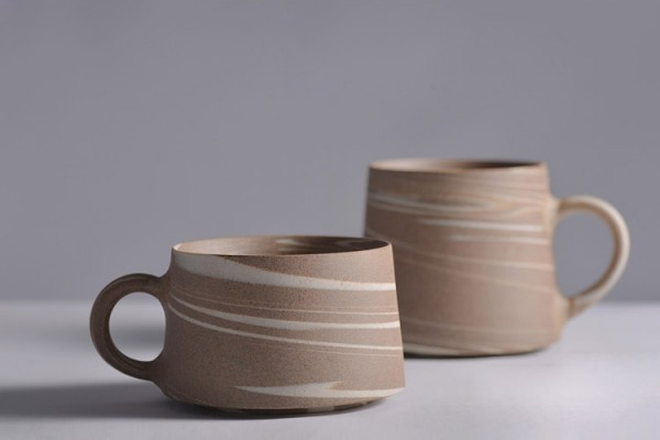 Cup Design Ideas coffee cups by alex litovka 50 Cool And Unique Coffee Mugs You Can Buy Right Now