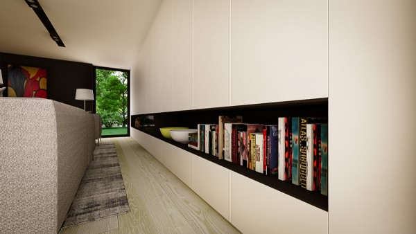 Shelving Ideas 3 Creative Interiors That Utilize Bright Accents Shelving  Ideas