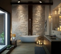 ... 36 Bathtub Ideas With Luxurious Appeal