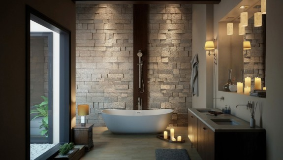 36 Bathtub Ideas With Luxurious Appeal