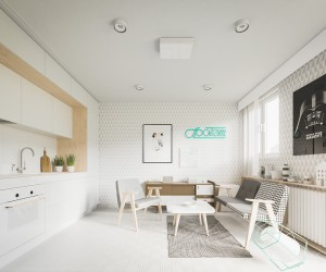 ... Small Home Designs Under 50 Square Meters ...