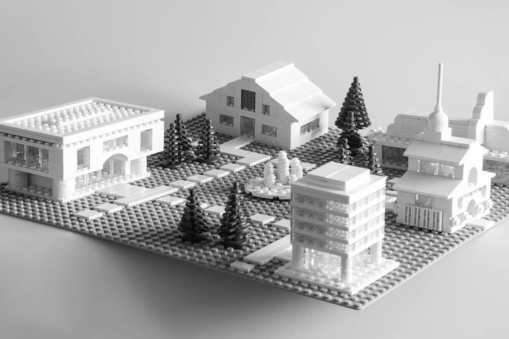 lego gift ideas for architects | Interior Design Ideas.