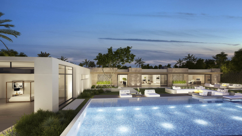 Trousdale Architecture - Exceptional architecture concepts from vantage design group