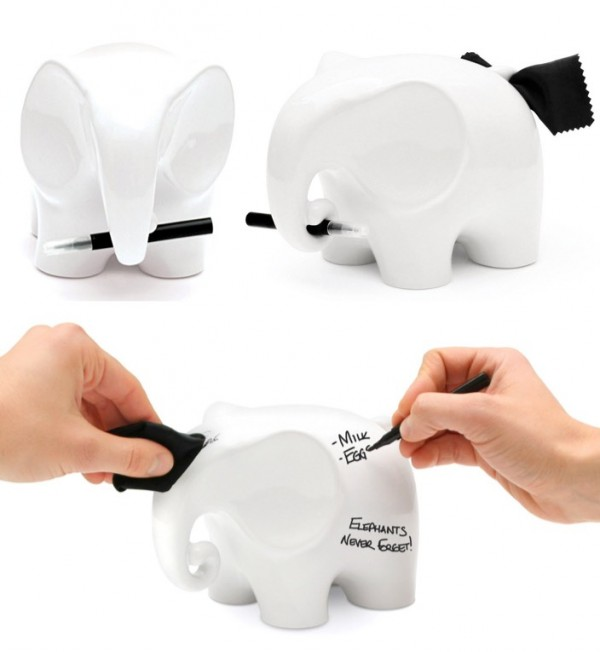Cute Elephant Figurines