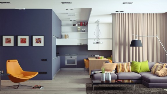 Four Homes With Four Different Takes on Integrated Storage