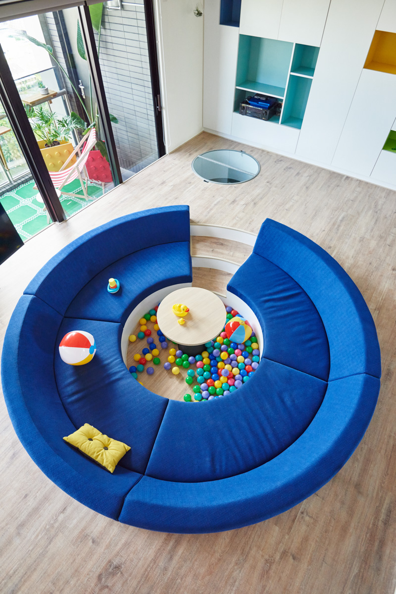 Lego Play Pond The Ultimate Lego Themed House
