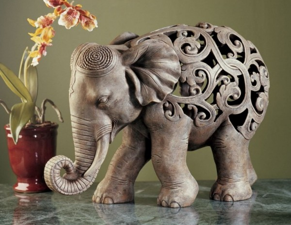 Elephant Home Decor 50 Elephant Figurines Home Accessories: elephant home decor items