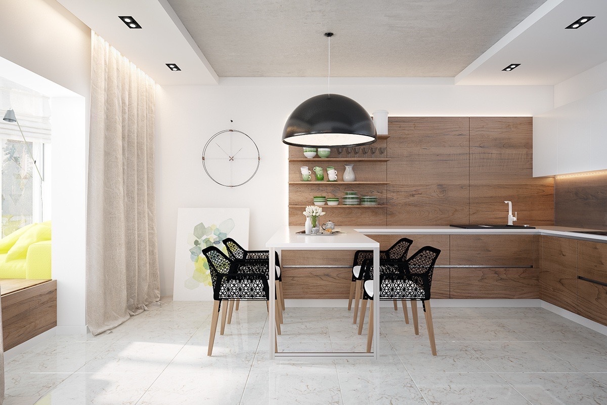 100+ [ Dining Room Styles ] | 102 Best Design Trend Artisanal ...