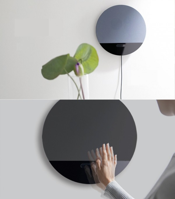 Home Design Ideas and Tips: attractive speaker ideas