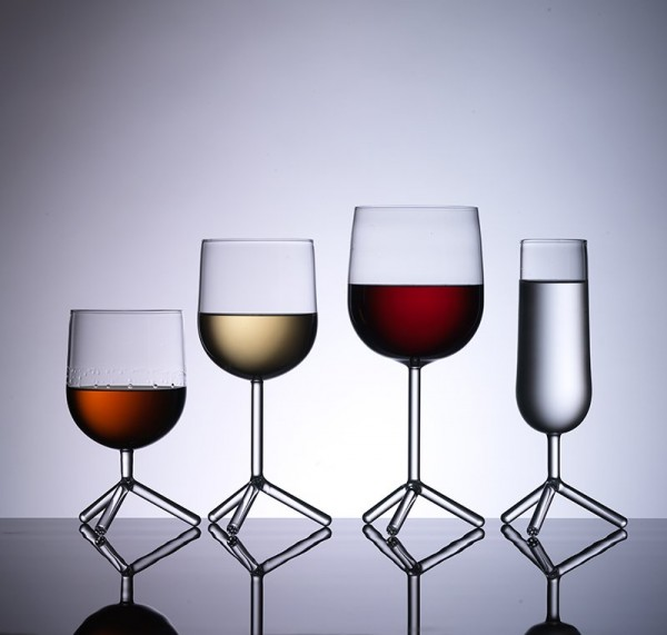 Where To Get Cheap Red Drinking Glasses