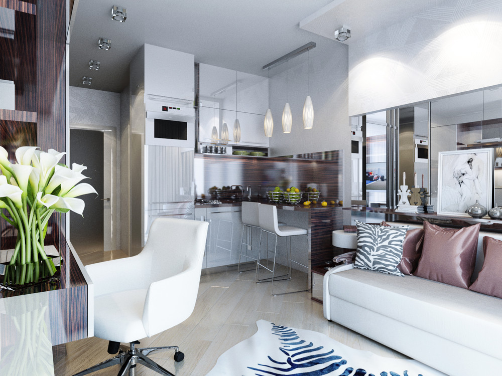 Beautiful Apartment Design 6 beautiful home designs under 30 square meters [with floor plans]