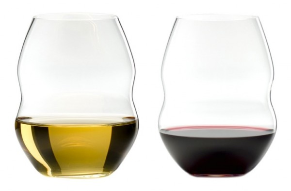 50 cool unique wine glasses - Stemless wine goblets ...