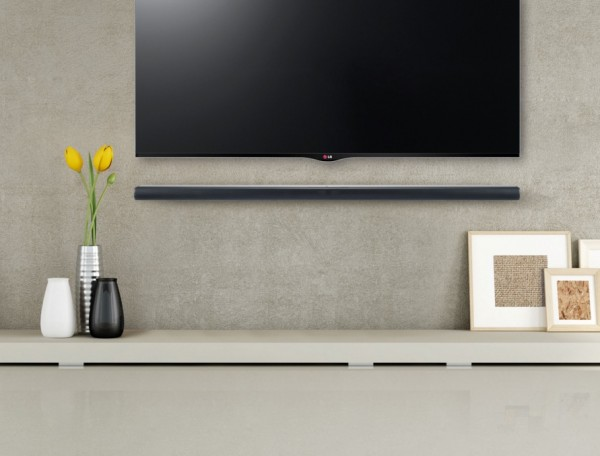 Home Design Ideas and Tips: tv speakers for stylish interiors