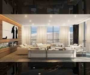 ultra luxury apartment design - Home Design Interior