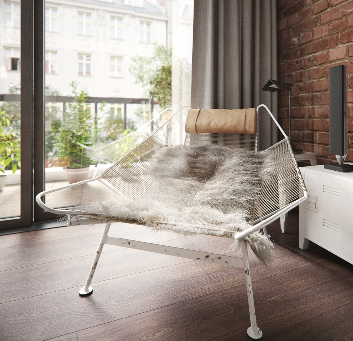 Classic Scandinavian Furniture Ideas - 10 stunning apartments that show off the beauty of nordic interior design