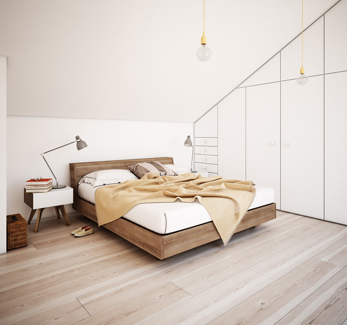 Mocha And White Bedroom Theme - 7 bedroom designs to inspire your next favorite style