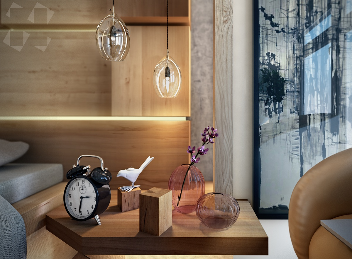 Modern Chic Bedroom Decor - 7 bedroom designs to inspire your next favorite style